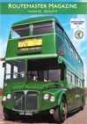 Back issue of Routemaster Magazine