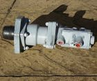 Refurbished footbrake valve (exchange)